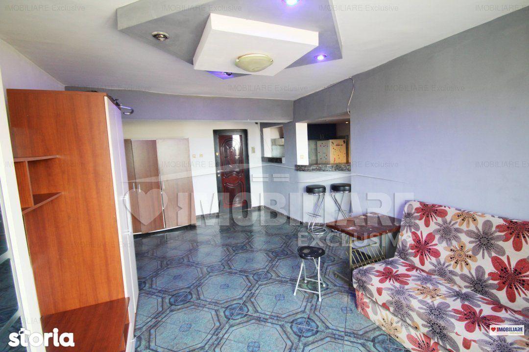 Apartament 2 camere, Iosefin Pret Fix