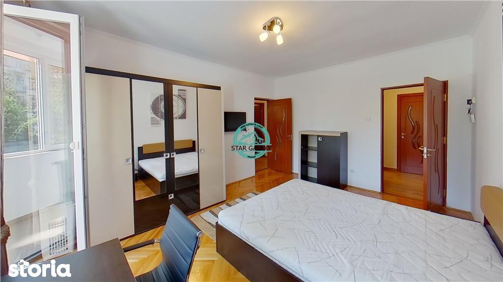 Inchiriez apartament 2 camere modern in Cornisa la 3 minute de UMF