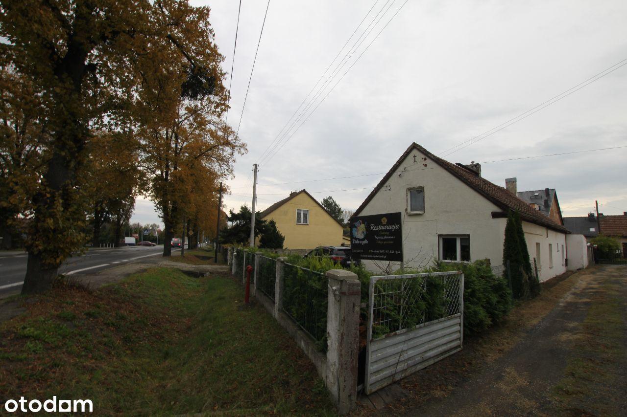 Dom wolnostojący Grudzice ul. Strzelecka