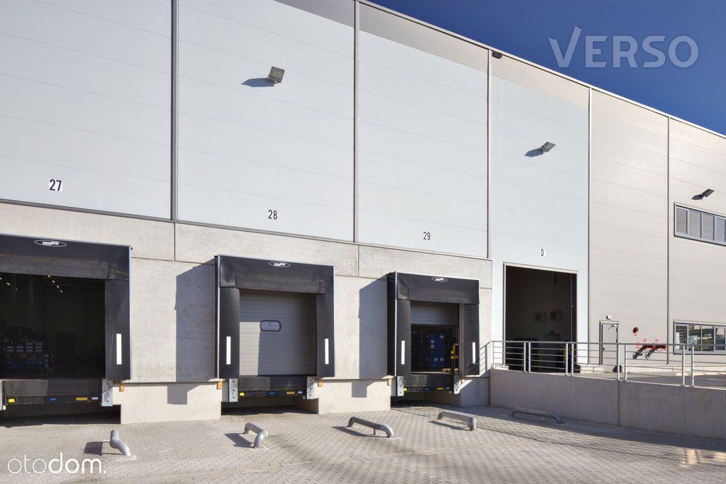 Magazyn/warehouse 5180 sqm. We speak english.