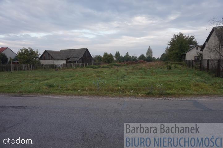 Działka, 37 300 m², Laski