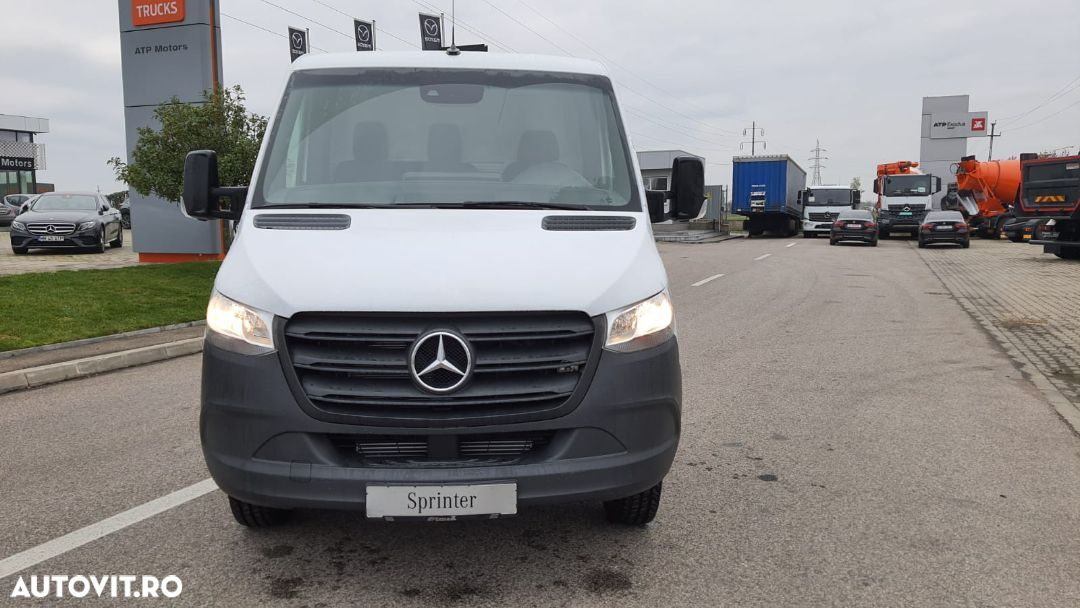 Mercedes-Benz Sprinter 316 - 6