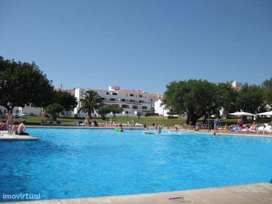 Moradia com 2 quartos, jardim, piscina - Albufeira