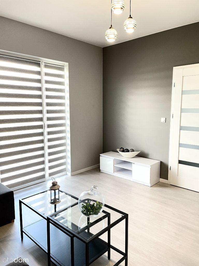 Nowe Piękne dwupokojowe mieszkanie