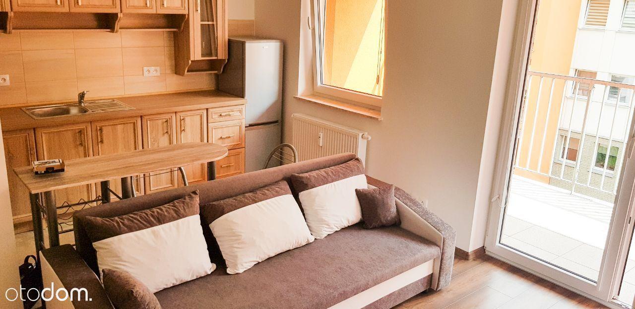 Wilczak 20 | 30 m2 | miejsce postojowe w cenie