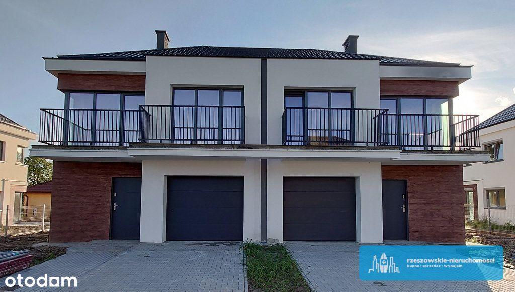 Dom 134 m2 + ogród ! Klucze III kwartał 2021 !!!