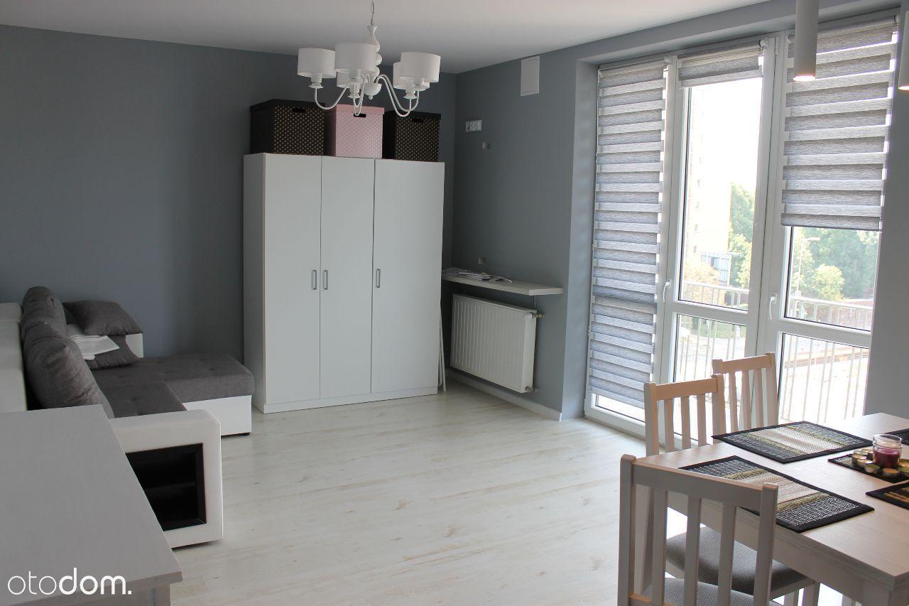 Mieszkanie 65 m2 przy Monopolis, 3 pokoje