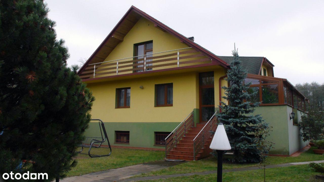 Piękny dom z dużą działką - oferta prywatna
