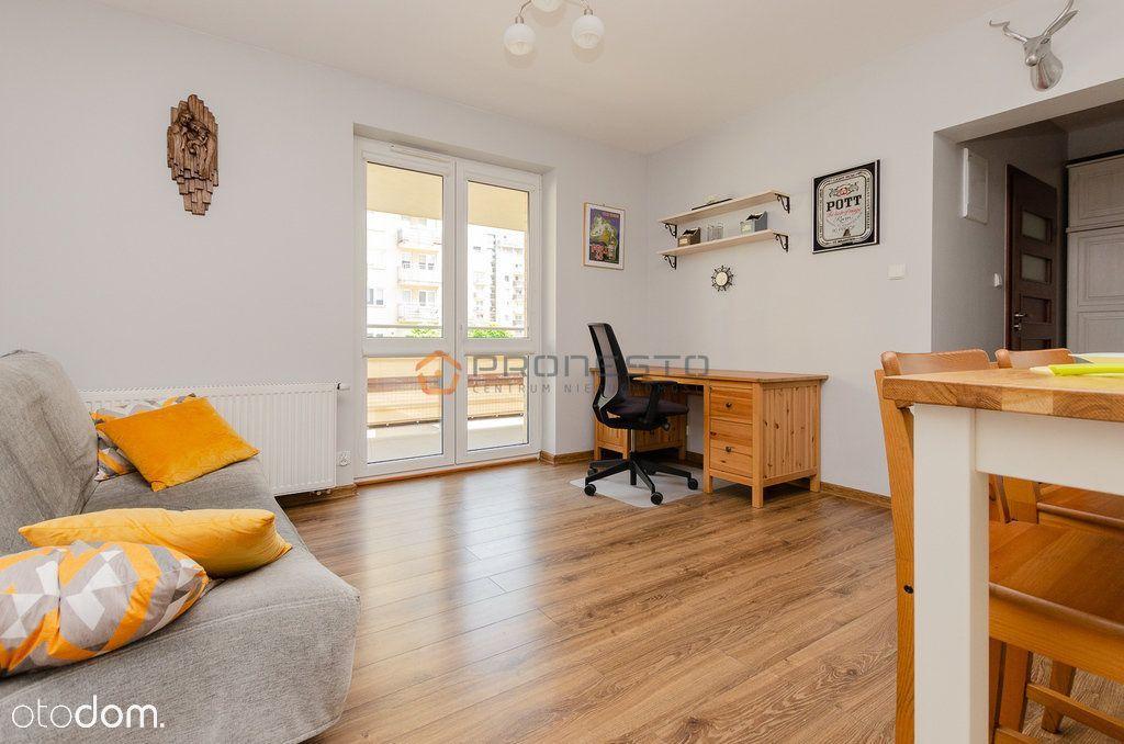Mieszkanie, 28,50 m², Rzeszów