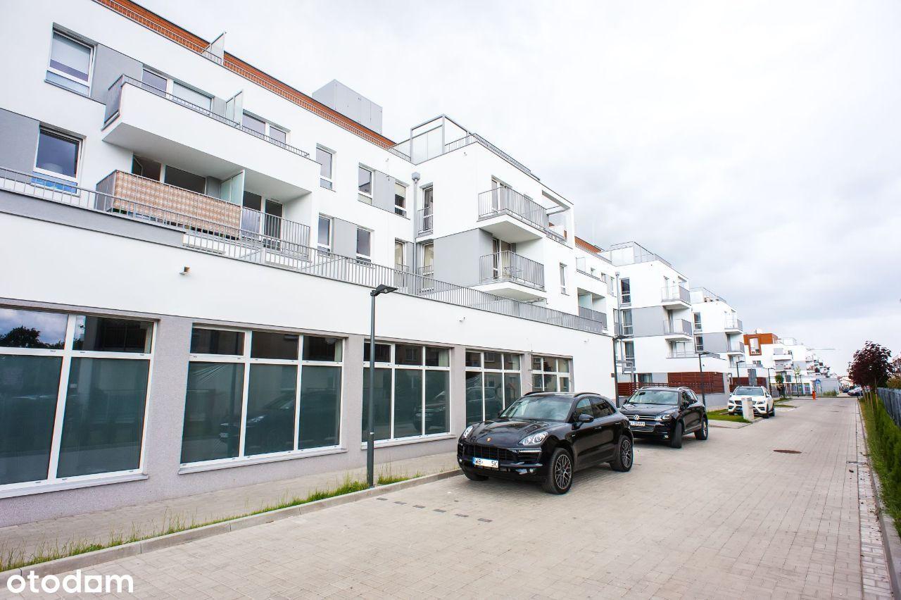 Lokal 230 m2, Centrum, obok PKP Piaseczno