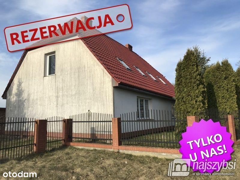 Dom jednorodzinny w zabudowie bliźniaczej na wsi
