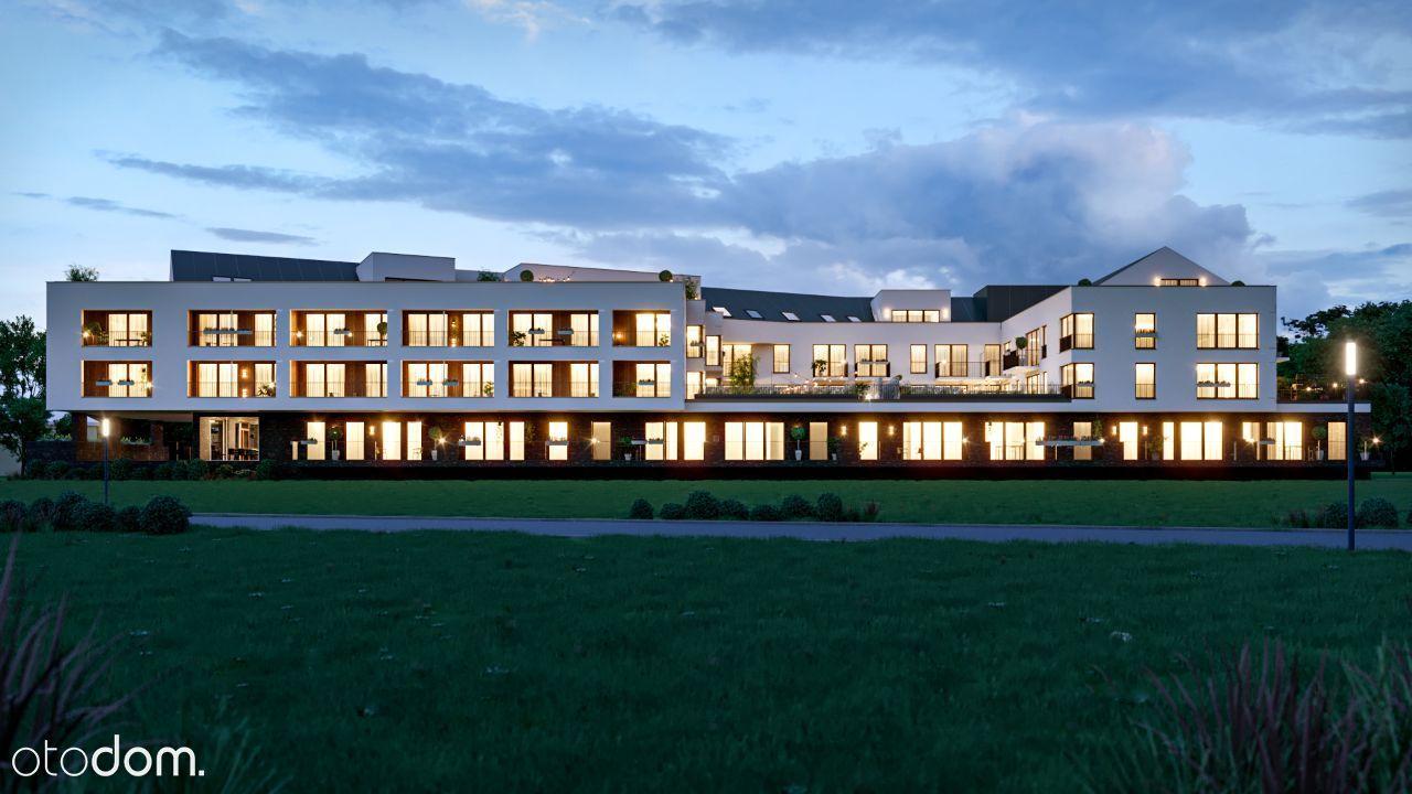 Mieszkanie w inwestycji Arka Nova   KL1 M3