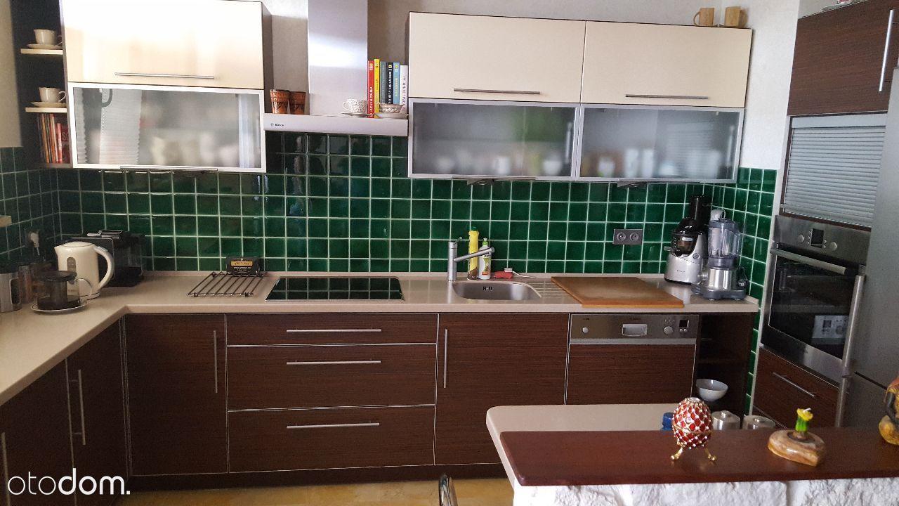 Urokliwe 3 pokojowe mieszkanie na zielonym Bemowie