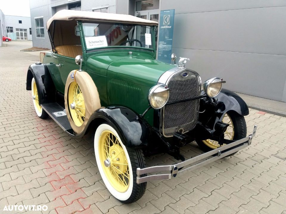 Ford - 1