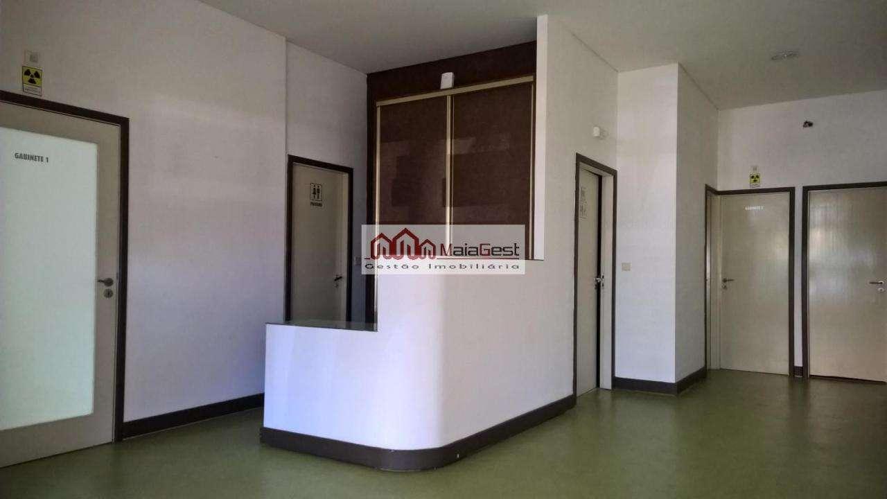 Escritório para arrendar, Matosinhos e Leça da Palmeira, Porto - Foto 2