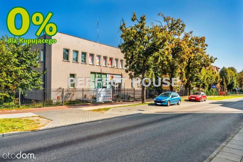 Na sprzedaż budynek pod przedszkole