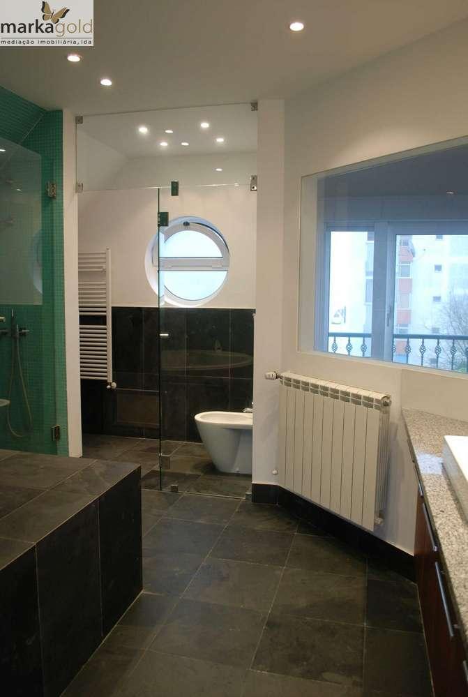 Apartamento para arrendar, Alcabideche, Lisboa - Foto 9