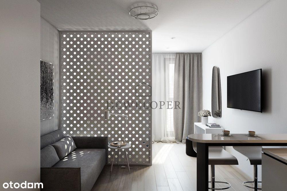 Komfortowe mieszkanie bezpośrednio od dewelopera