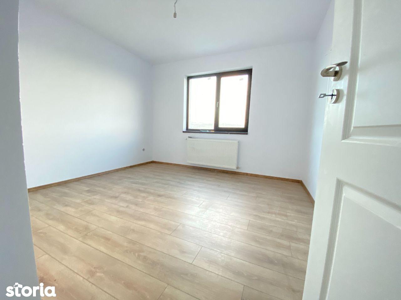 FINALIZAT!Apartament 2 camere, 51 mp, Pacurari - Rediu - Valea Lupului