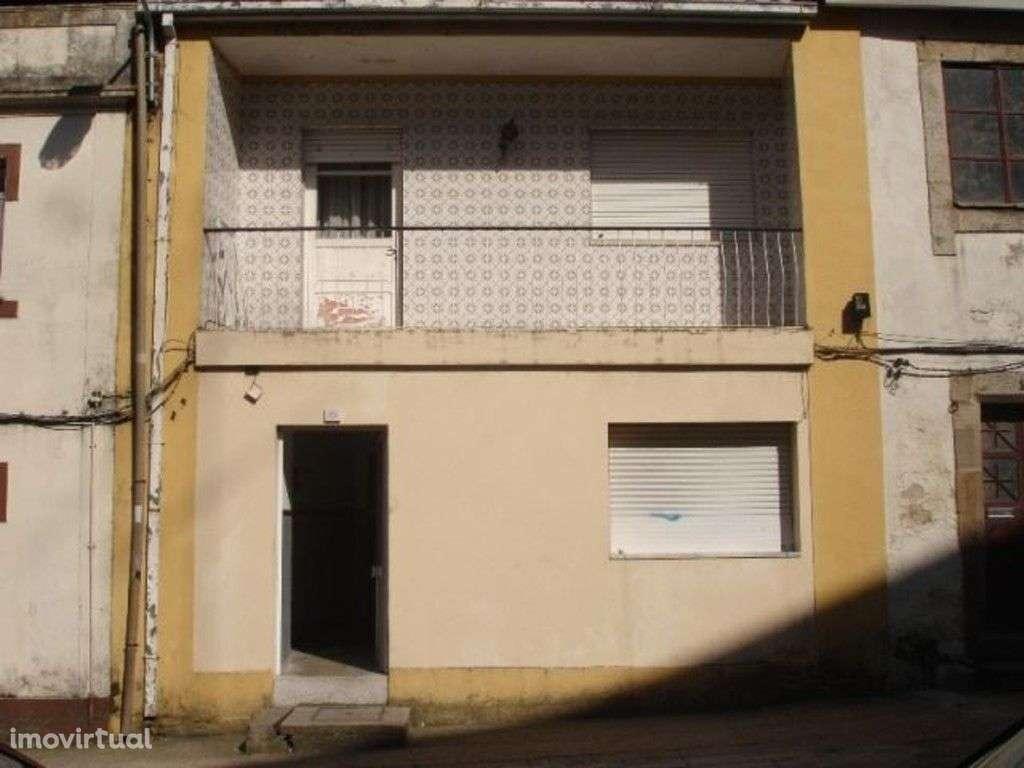 Prédio para comprar, Braga (São José de São Lázaro e São João do Souto), Braga - Foto 1