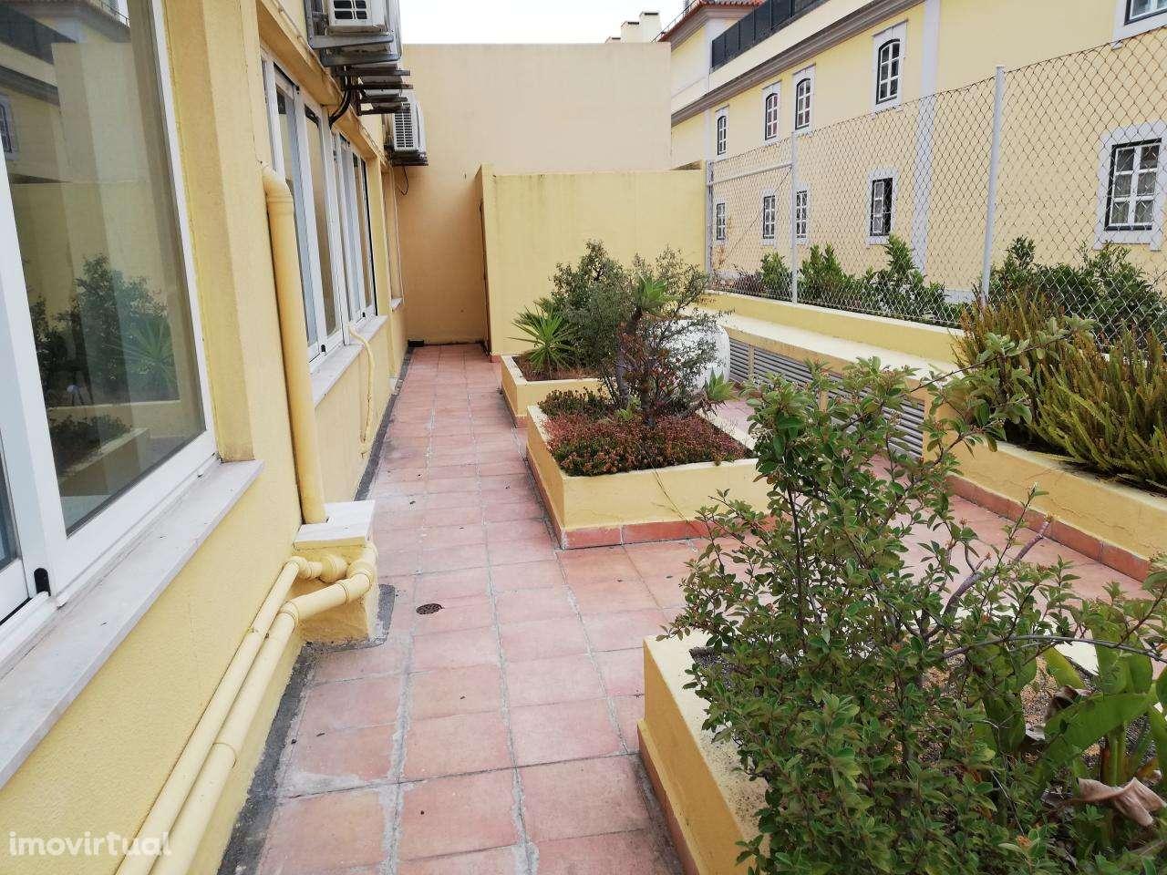 Escritório para arrendar, Alcântara, Lisboa - Foto 7