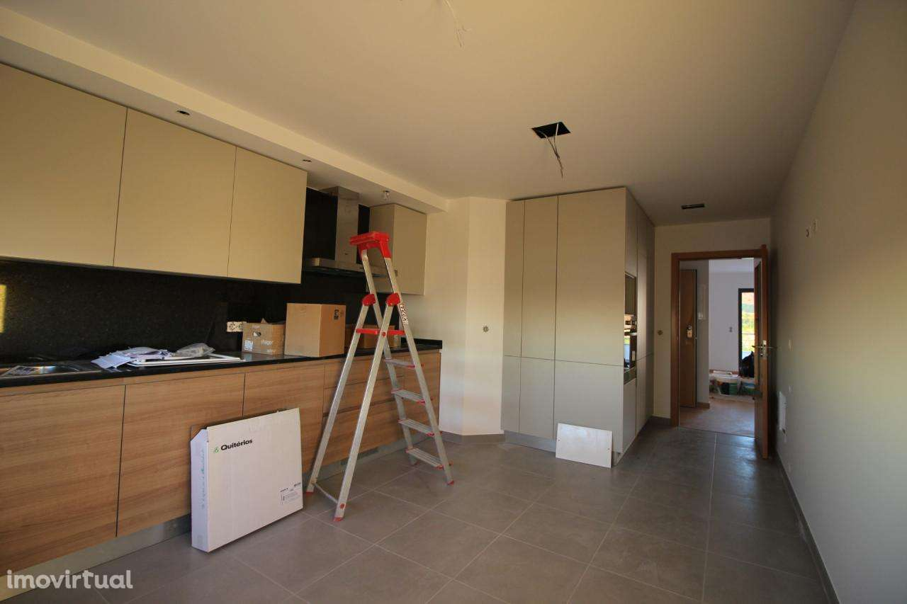 Apartamento para comprar, Vila Nova da Barquinha, Santarém - Foto 1