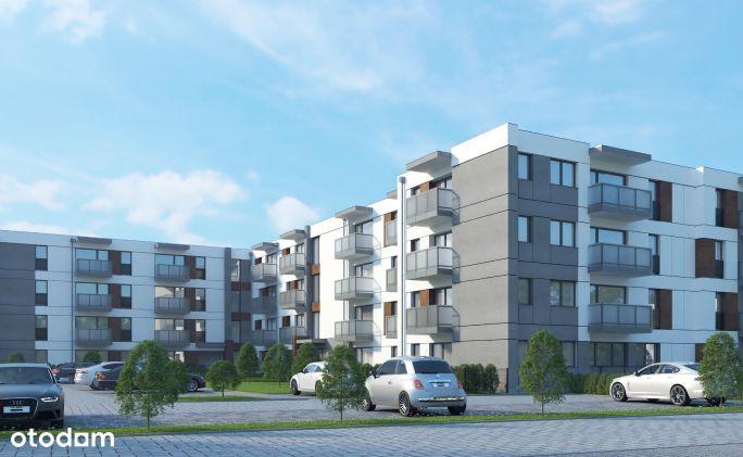 Korczaka | II ETAP | mieszkanie B13