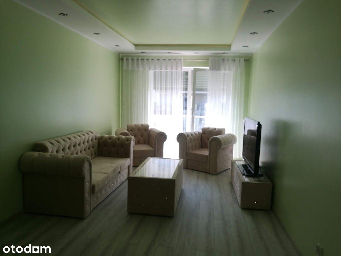 nowe mieszkanie 2 pokoje 52m2 ul.E.Orzeszkowej