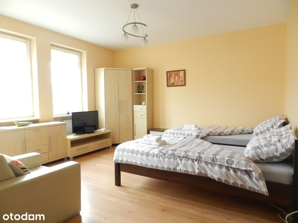 Mieszkanie, 46 m², Szczecin