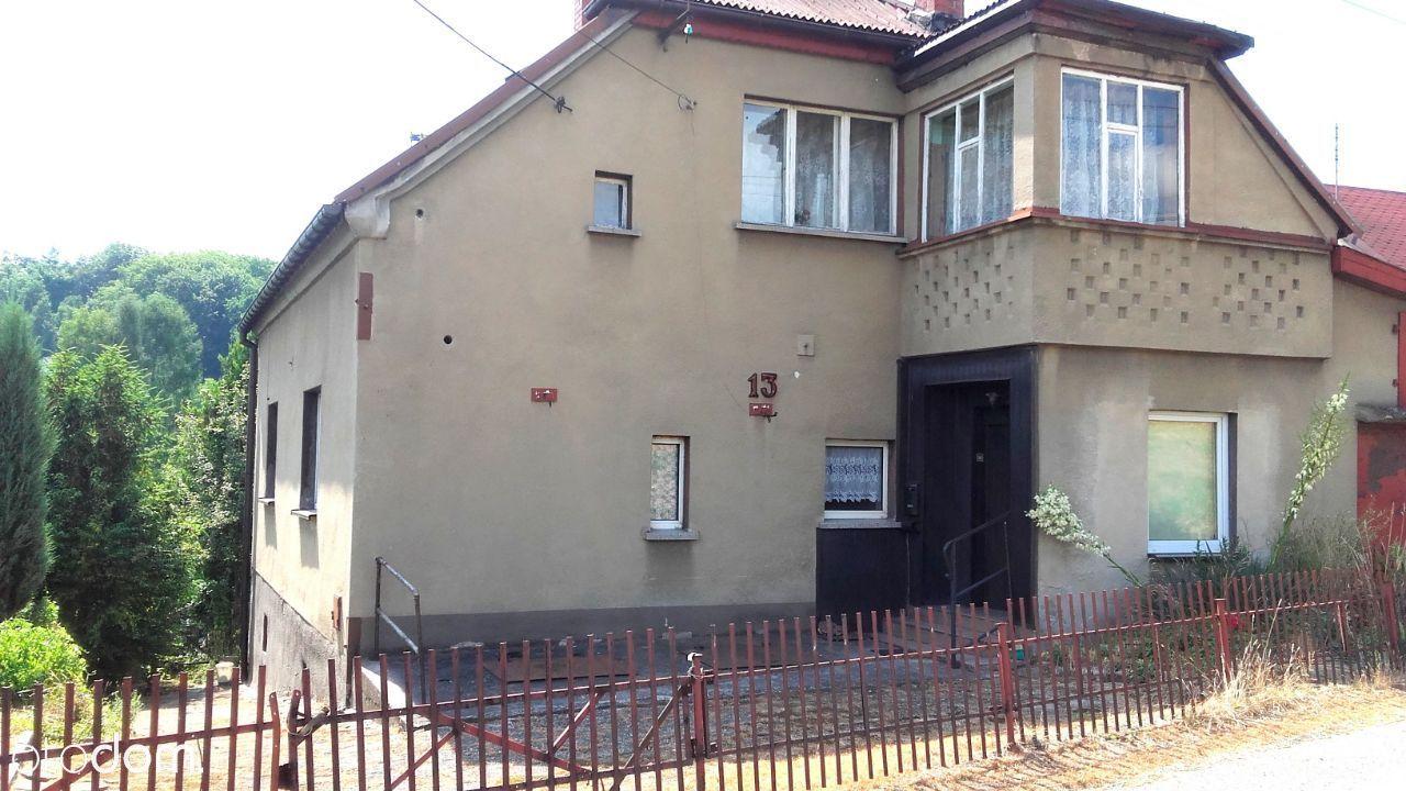 Dom, ogród, blisko las, Pszów, ul.A. Dygasińskiego