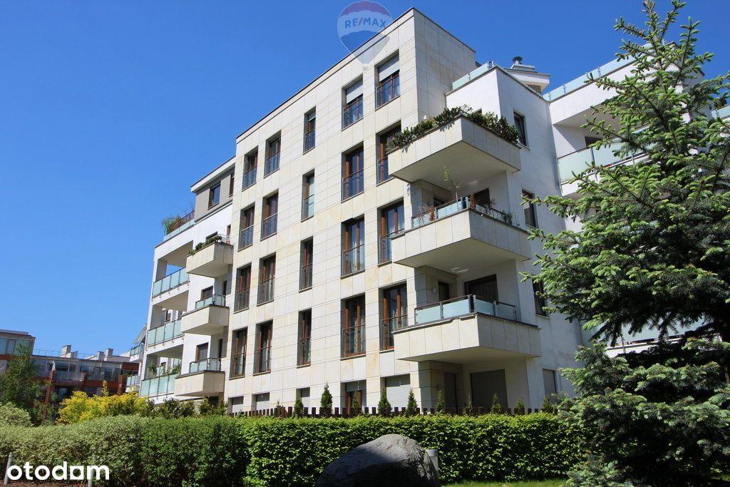 Cisza, słońce, funkcjonalne, 2 balkony, 2 parkingi