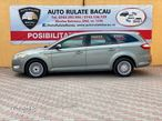 Ford Mondeo 1.8 - 4
