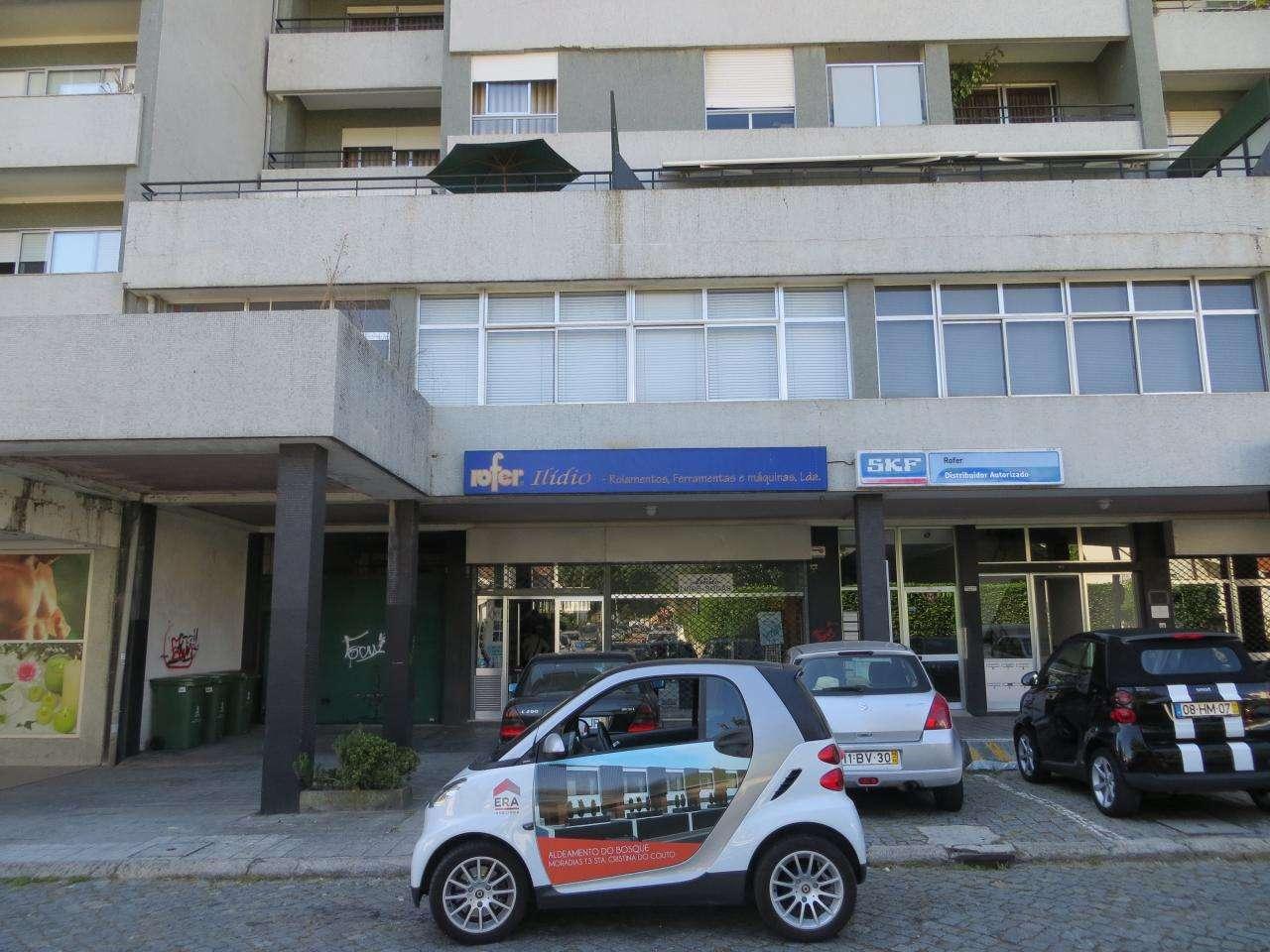 Apartamento para comprar, Santo Tirso, Couto (Santa Cristina e São Miguel) e Burgães, Porto - Foto 1