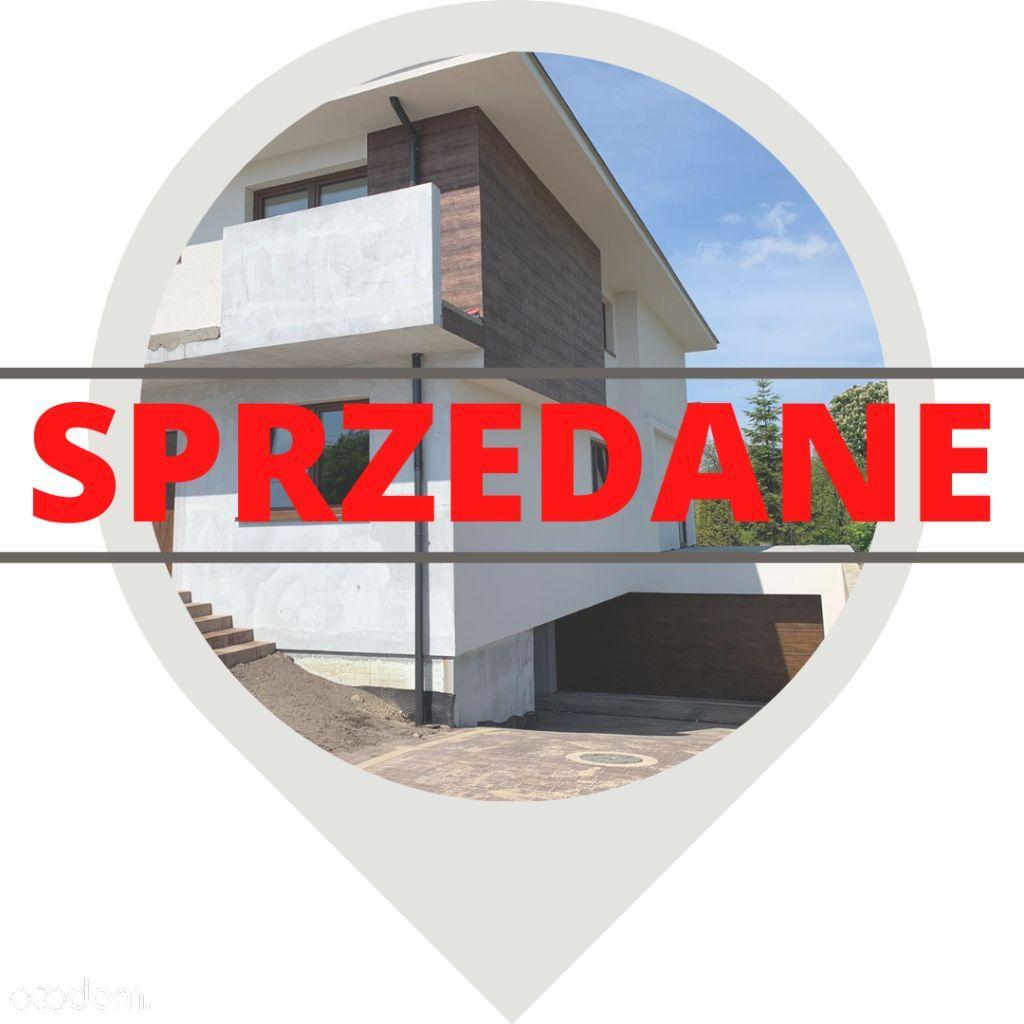 Nowe domy, Będzin Grodziec - ogrzej dom za 0zł!