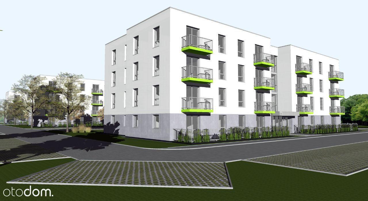 Mieszkania Strzelno / Kruszwica / Mogilno WINDA