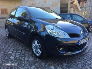 Renault clio 1.5 dci dynamic