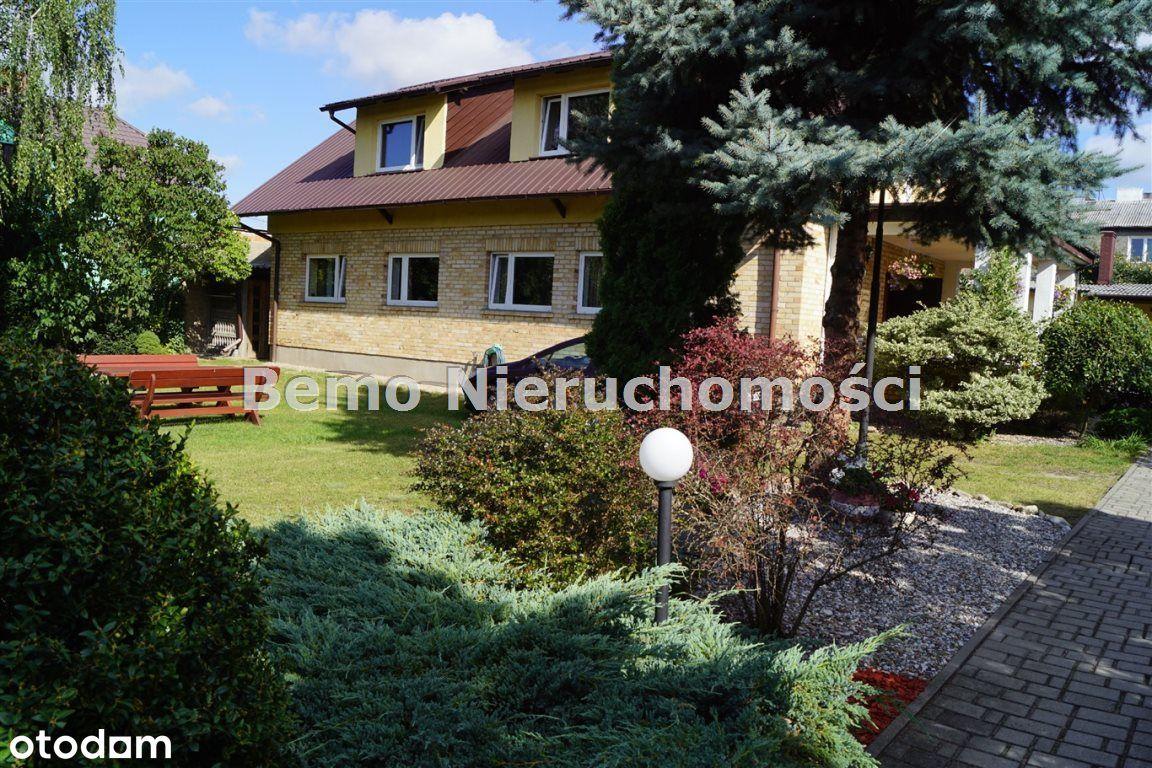 Duży dom jednorodzinny z w Lipnie!