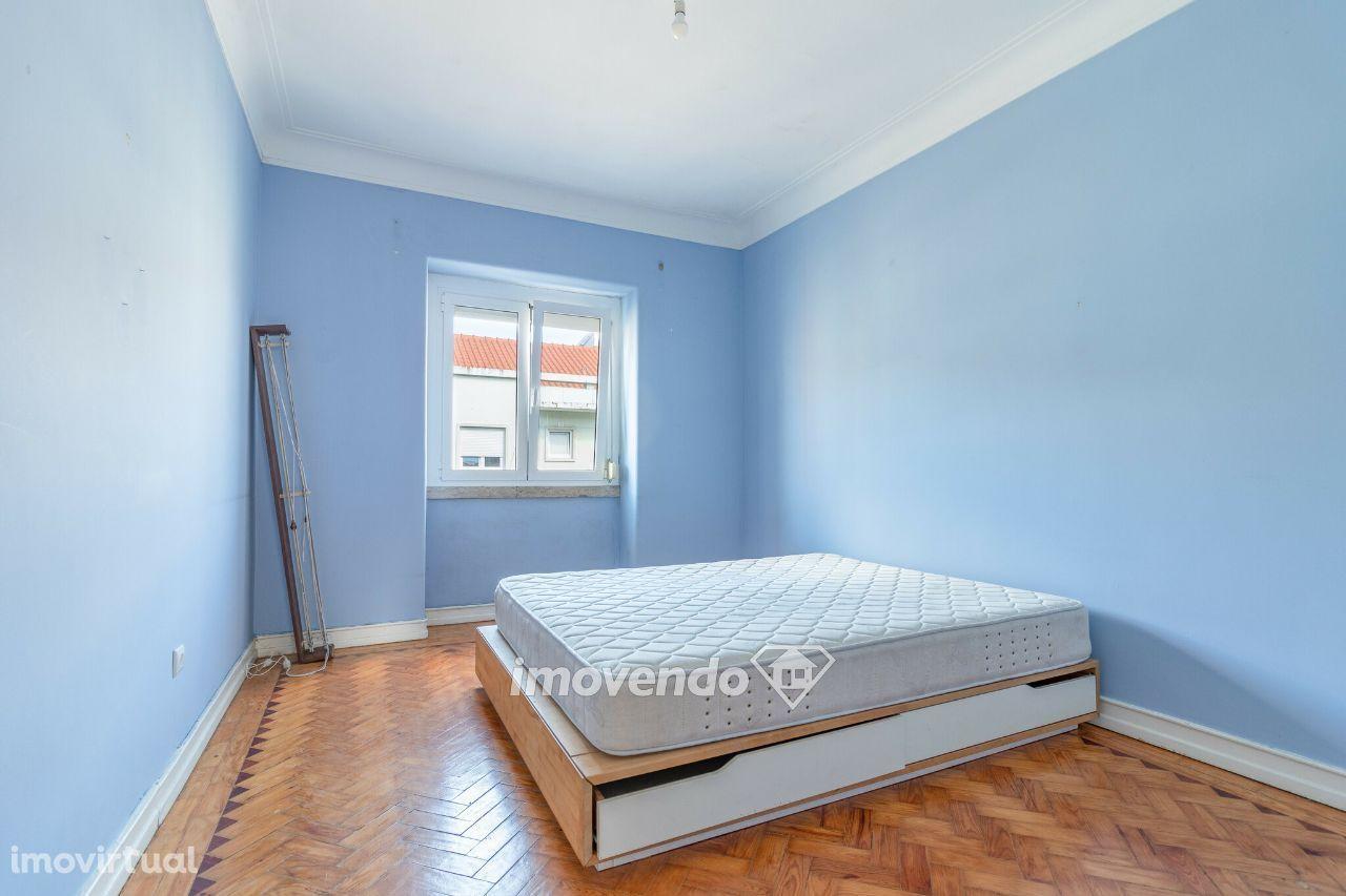 Apartamento para comprar, Rua Doutor Mascarenhas de Melo, São Domingos de Benfica - Foto 29