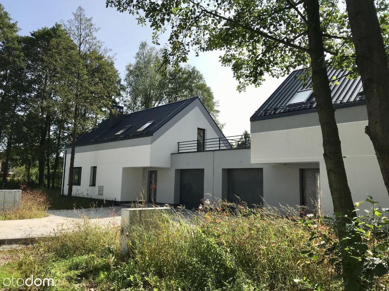 PRZEGINIA DUCHOWNA Piękne domy 121,2 m2