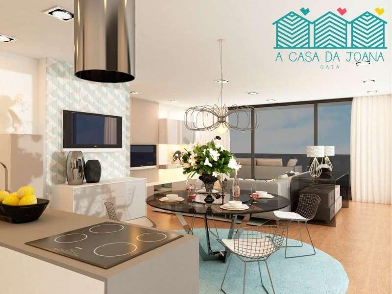 Apartamento para comprar, Canidelo, Vila Nova de Gaia, Porto - Foto 1