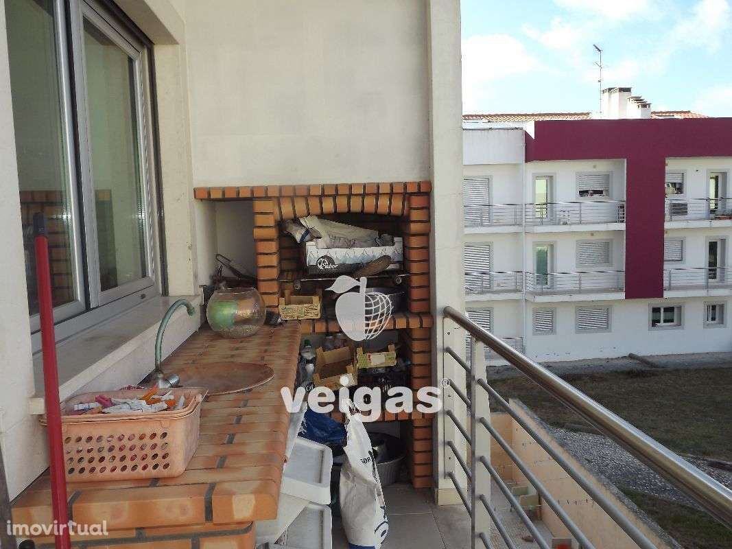 Apartamento para comprar, A dos Francos, Leiria - Foto 17