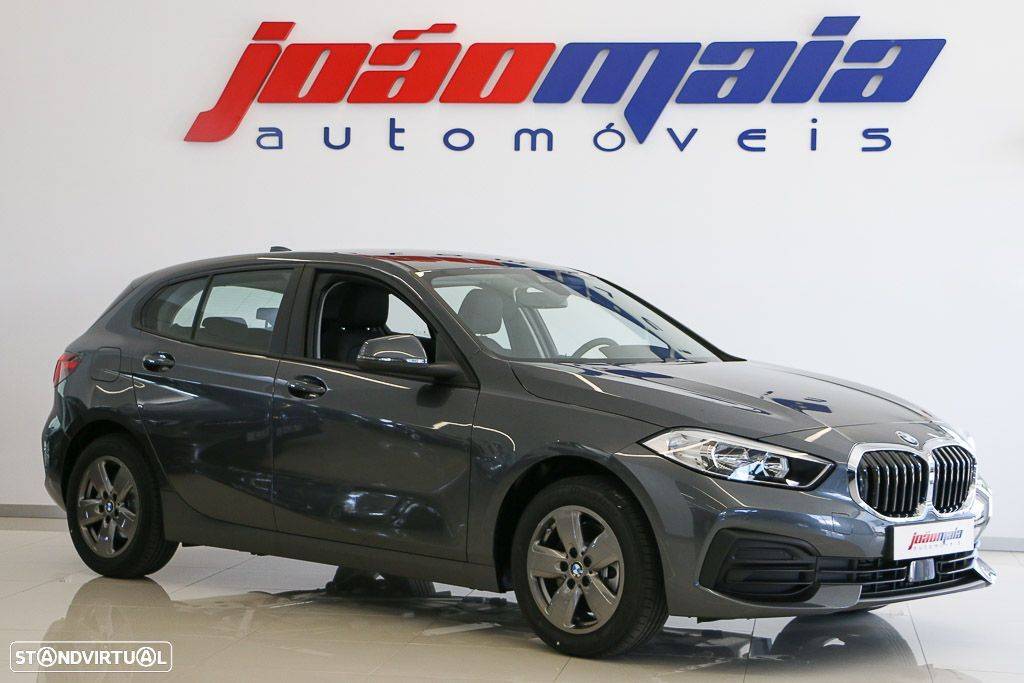BMW 116 d Advantage - 1
