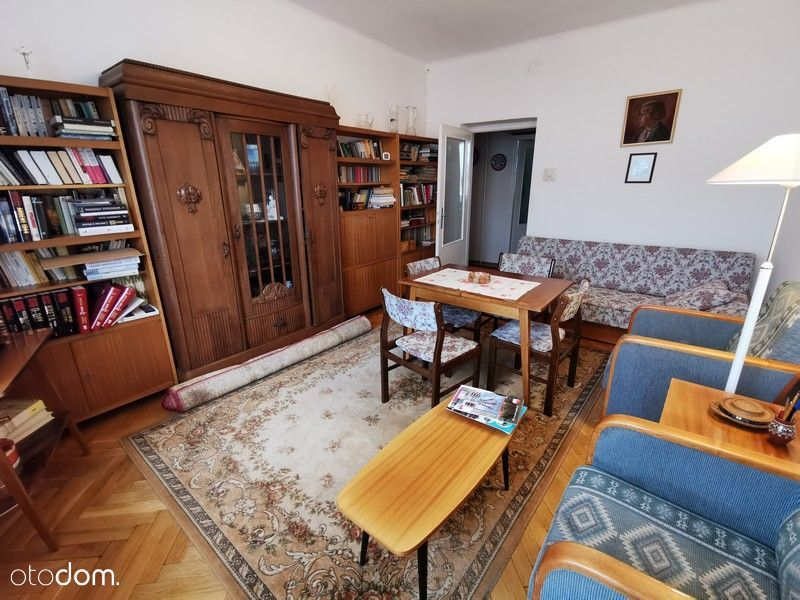 2 pokoje - I piętro - rozkładowe