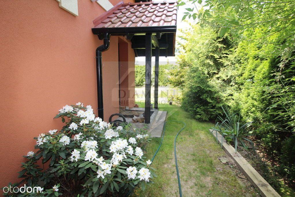 Dom Lubogoszcz, blisko jeziora Sławskiego