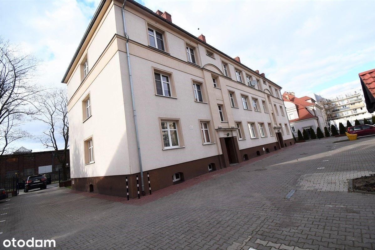 Ciekawa oferta na Poznańskim rynku.