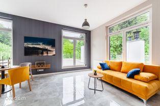 Przestronny apartament w Kurorcie Kozubnik