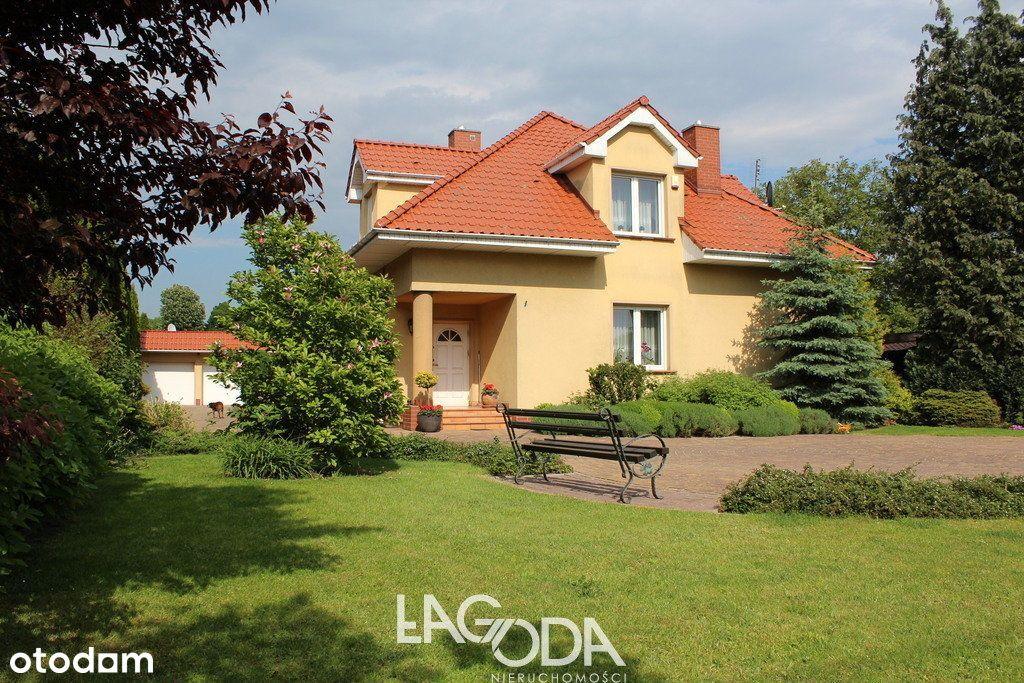Dom, 157 m², Witnica