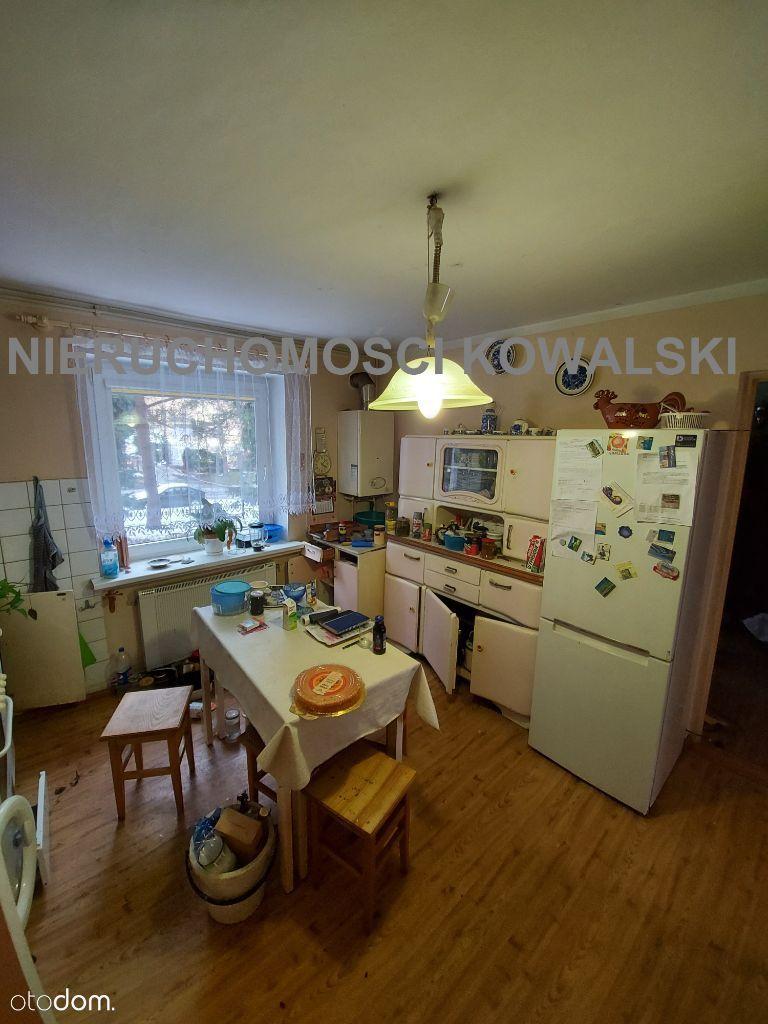 Mieszkanie, parter 2 pokoje do remontu Nowe Miasto