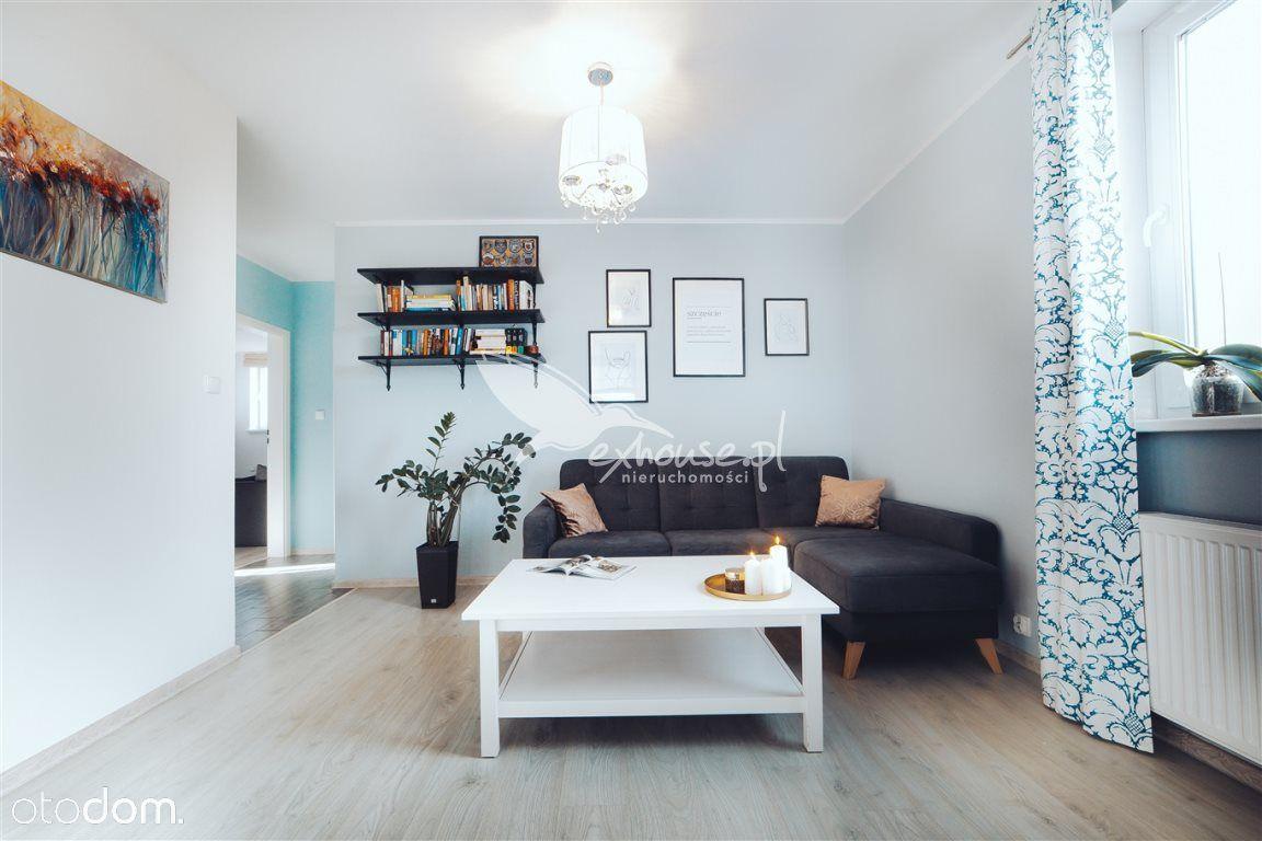 Wyłącznie u Nas | Głogowo | Mieszkanie 3 pokojowe