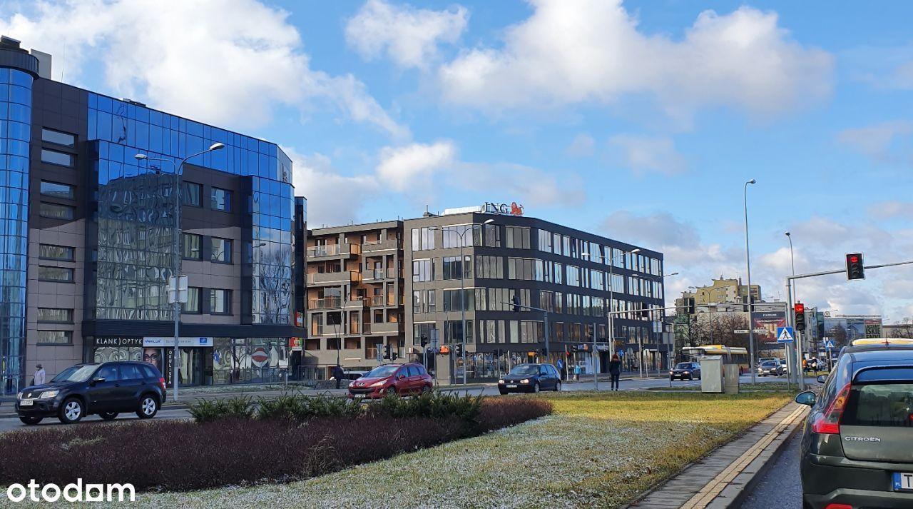 Lokal biurowo-usługowy 120m2 VENTUS Kielce IX Wiek